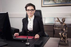 Мария Шукерова - председател на Асоциацията на синдиците в България